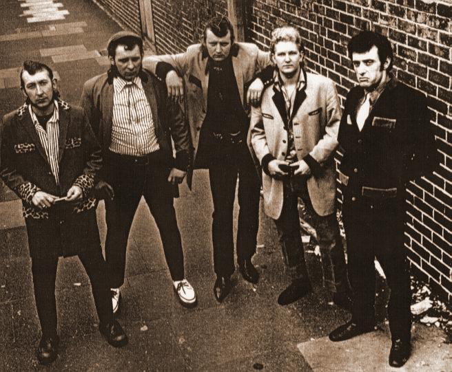 Les annees rockabilly 1980 en france page 5 - Les annees 60 en france ...